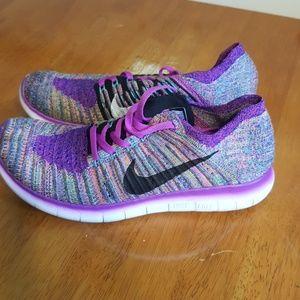 Nike Free Running Sneaker